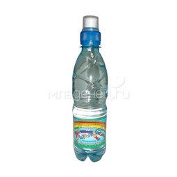 Вода детская Селивановская 0.33 л Спорт