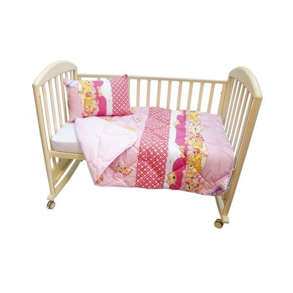 Одеяло Baby-Oltex Холфитекс 110х140