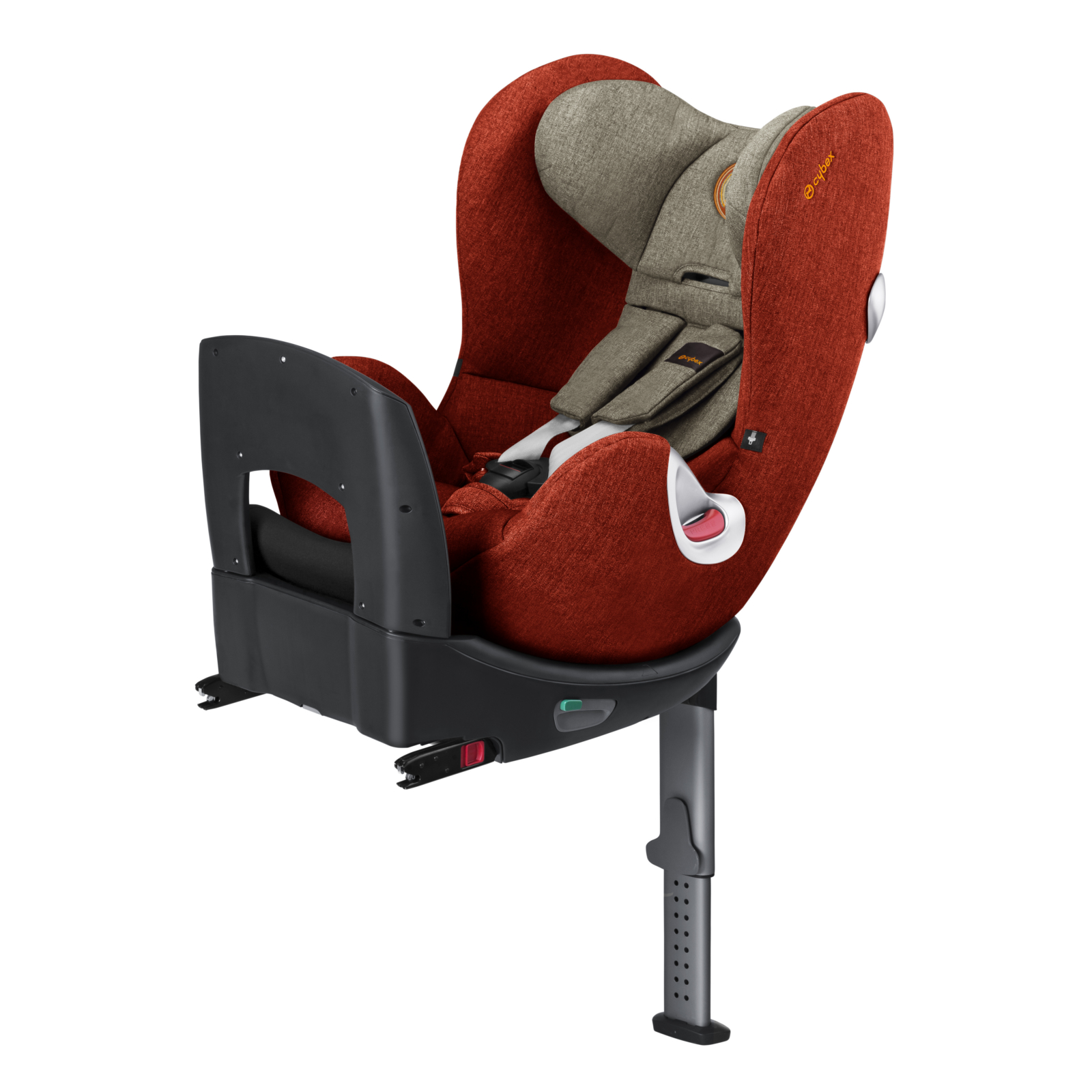 Автокресло Cybex Sirona Plus Autumn Gold<br>