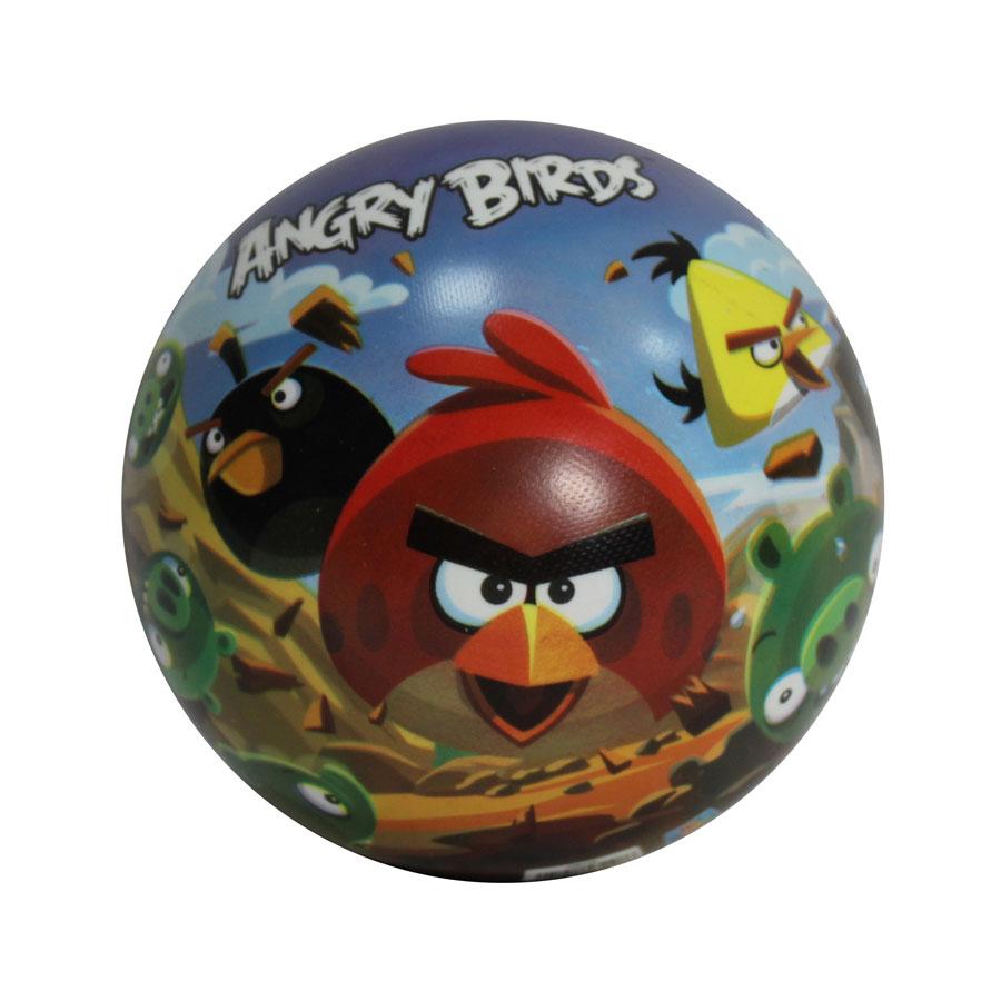 Мяч 1toy Angry Birds Классика птицы