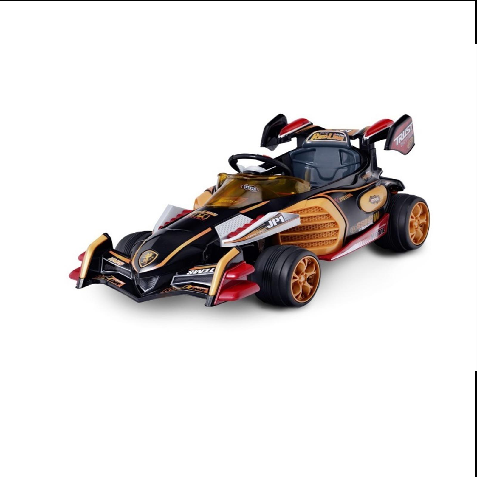������������� RT Sport kart Formula F1 ������