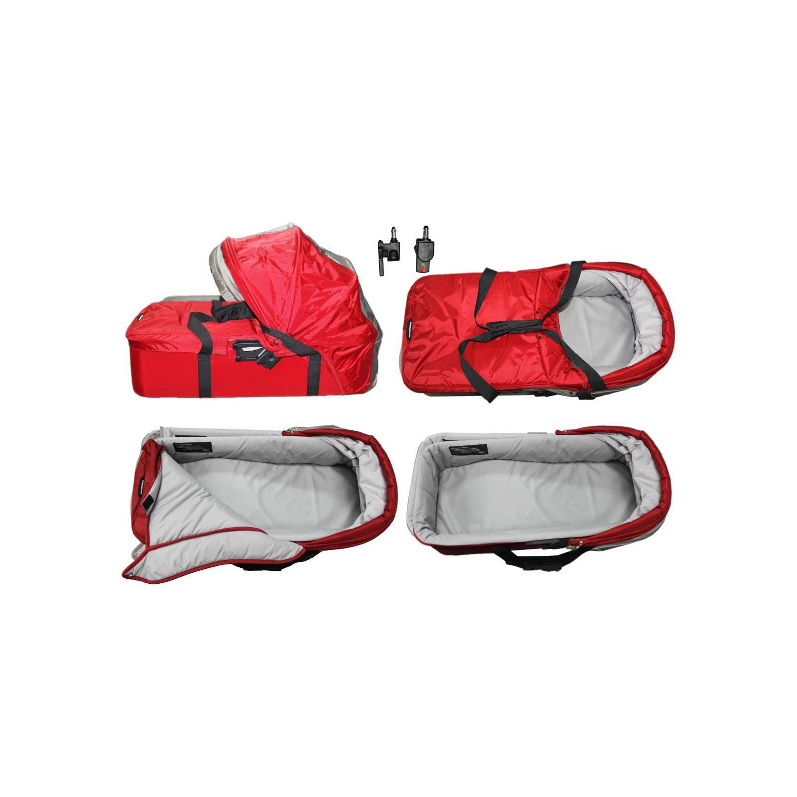 ������ Baby Jogger Compact Pram Plus ��� ������� City Mini, City Mini GT, City Elite ������� � �����