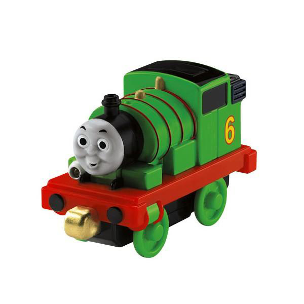 ������� Thomas and friends ��������� ��������� Push along Percy