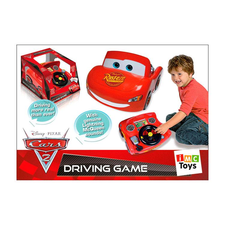 ������� ����� IMC toys ���� �������� Cars 2