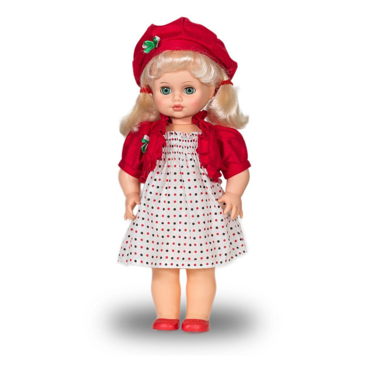 Кукла Весна Инна 47 со звуковым устройством<br>