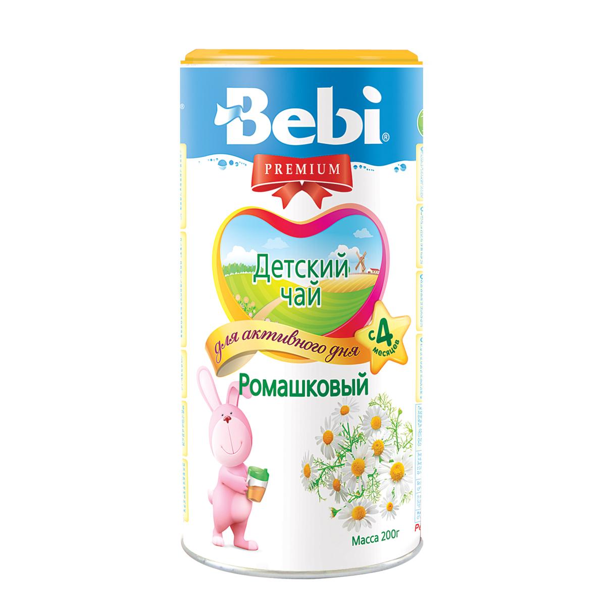 ��� ������� Bebi Premium ���������� 200 �� ������� (� 4 ���)