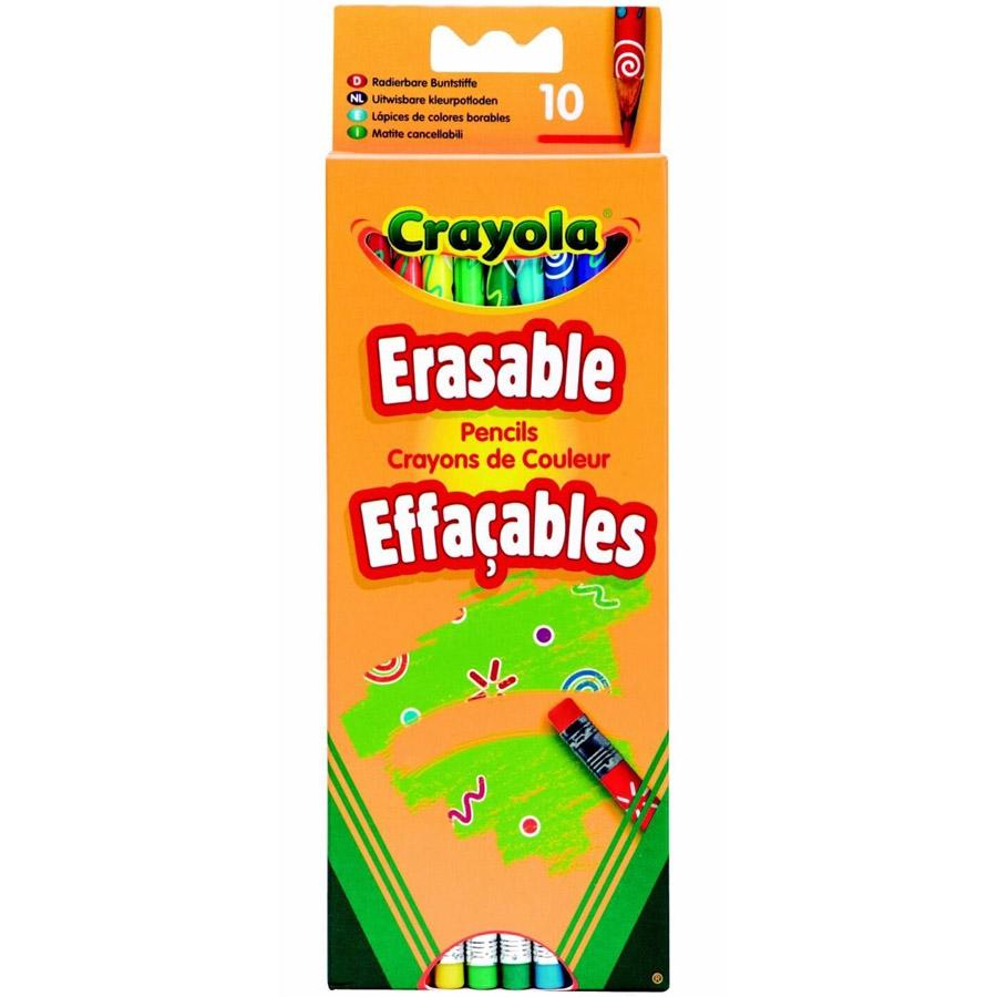 ��������� Crayola � ������������