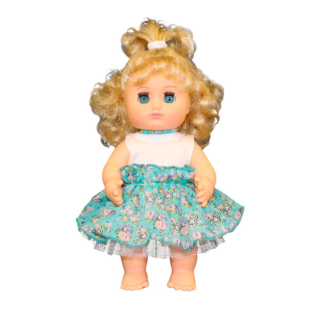 Кукла Весна Любочка 9<br>