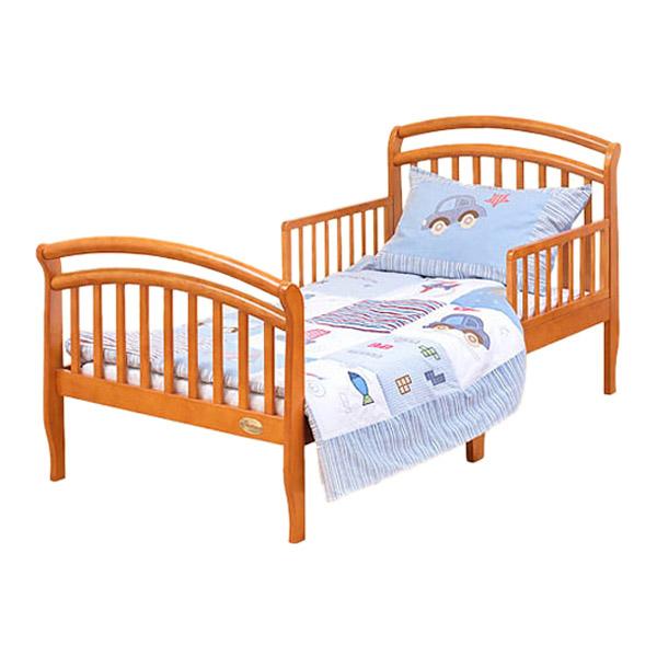 Кроватка Giovanni Grande 160х80 см Cherry