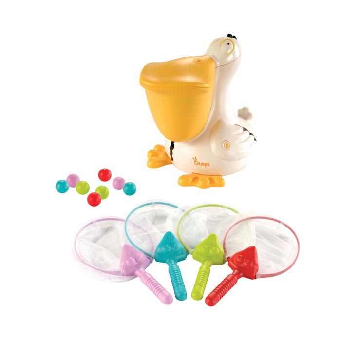Развивающая игрушка Ouaps Озорной Пеликан<br>