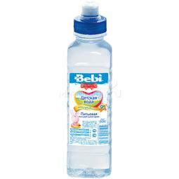 Вода детская Bebi 0.5 л Спорт