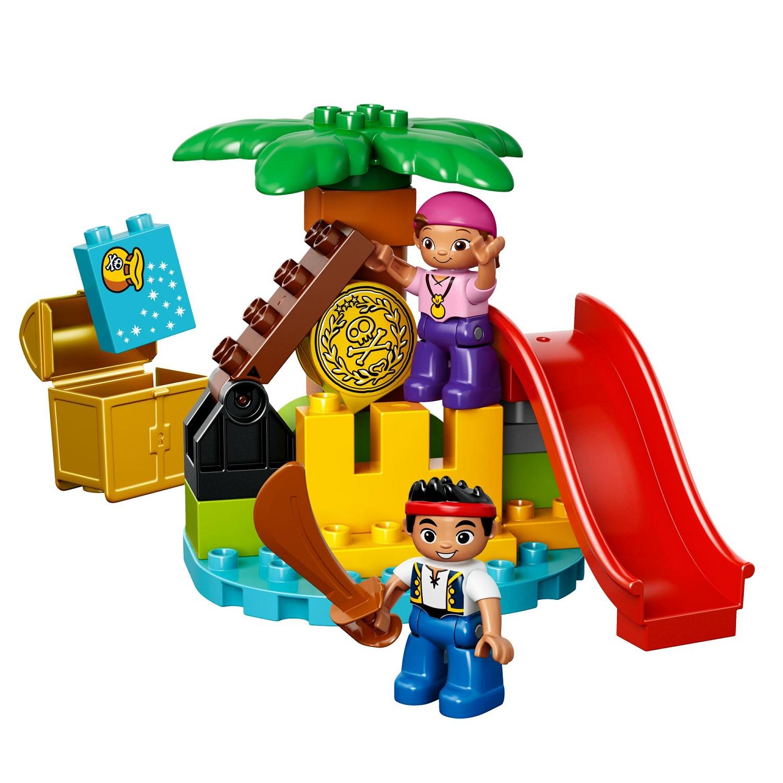 ����������� LEGO Duplo 10604 ������ ��������