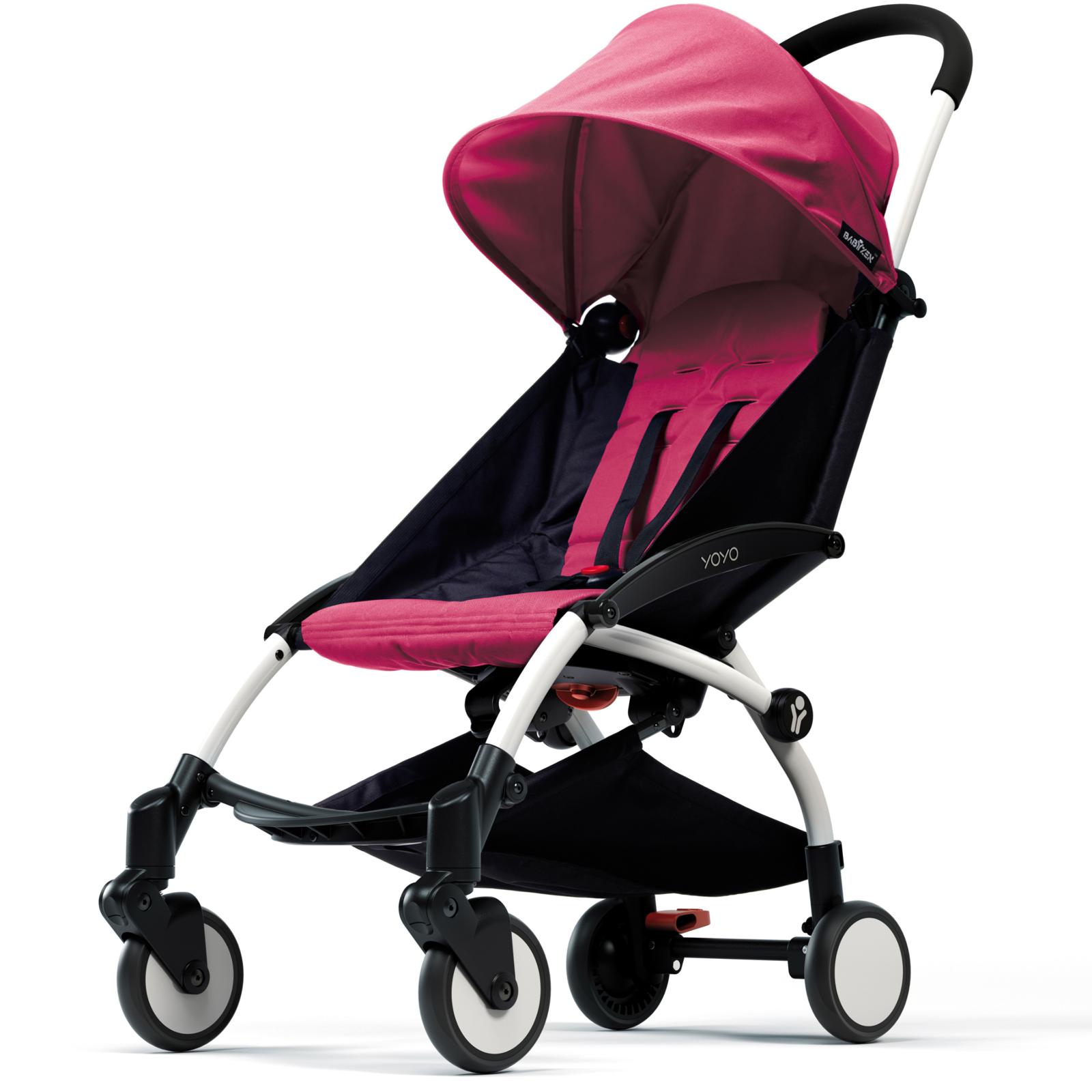 ������� Babyzen Yo Yo (�� ����� ����) pink