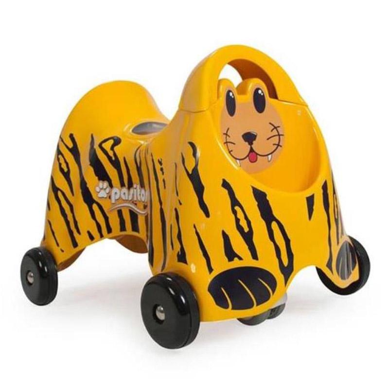 ������� Injusa Pushtoy Pasitos Tiger