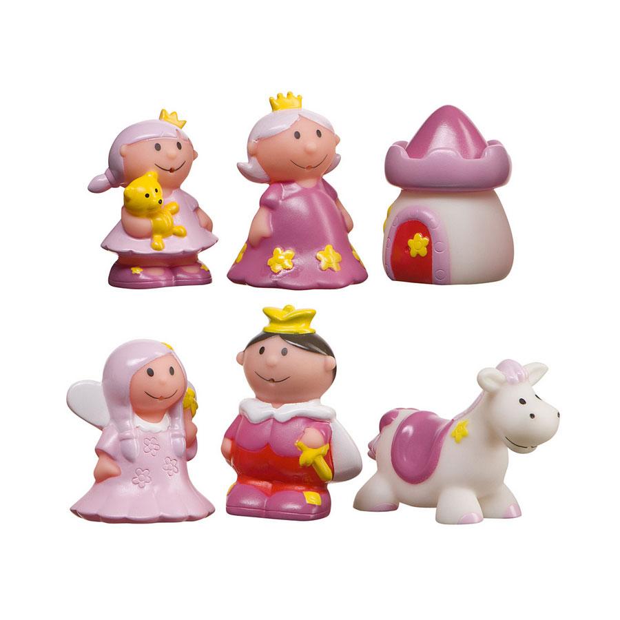 Игрушка для ванной Happy Baby Принц и принцессы с 6 мес.<br>