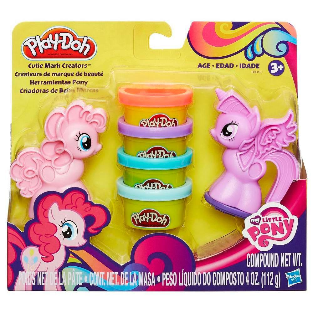������� ����� Play-Doh ����� ������� ����