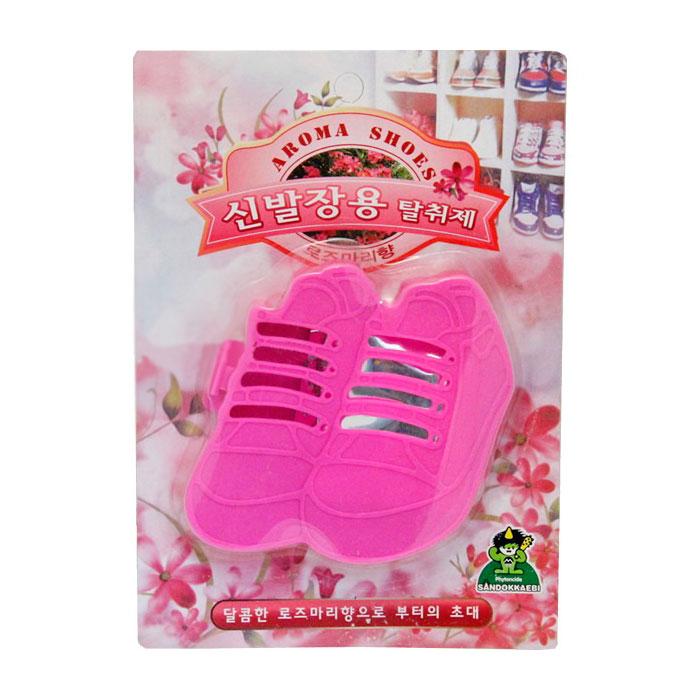 Ароматизатор-поглотитель запаха Sandokkaebi для обуви Розмарин 4 гр