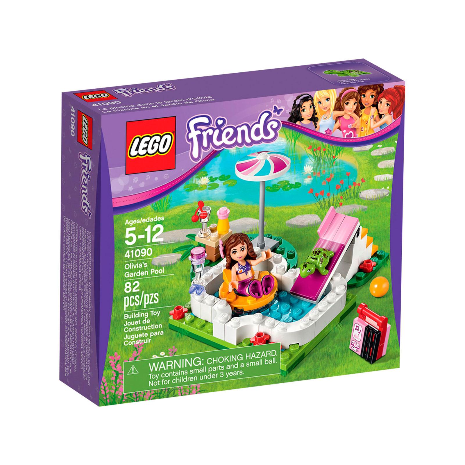 ����������� LEGO Friends 41090 ��������� ������� ������