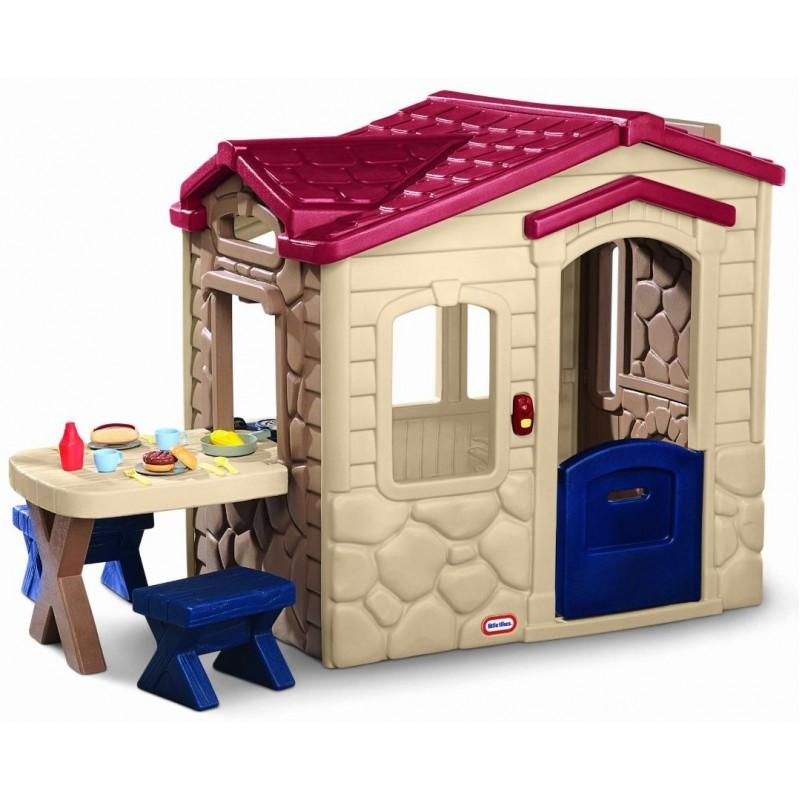 Игровой домик Little Tikes Пикник<br>