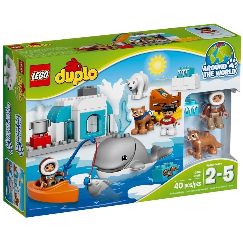 ����������� LEGO Duplo 10803 ������ �����: �������
