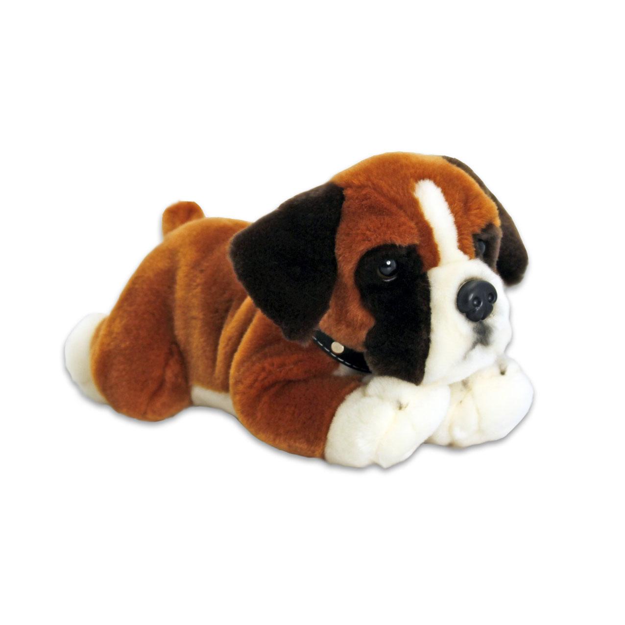 Мягкая игрушка Keel Toys Собака Боксер 30 см<br>
