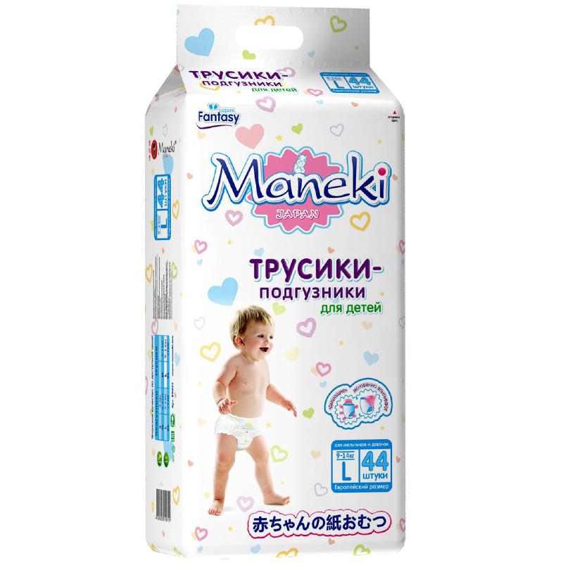 ������� Maneki Fantasy 9-14 �� 44 �� ������ L