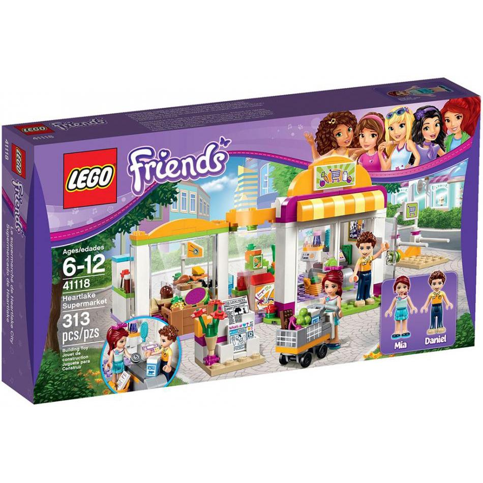 ����������� LEGO Friends 41118 �����������