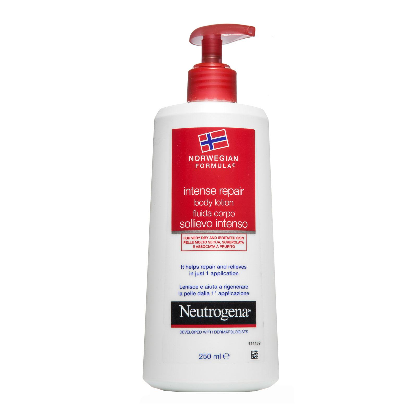 ������� ��� ���� Neutrogena ���������� ������� ����������� �������������� 250 ��
