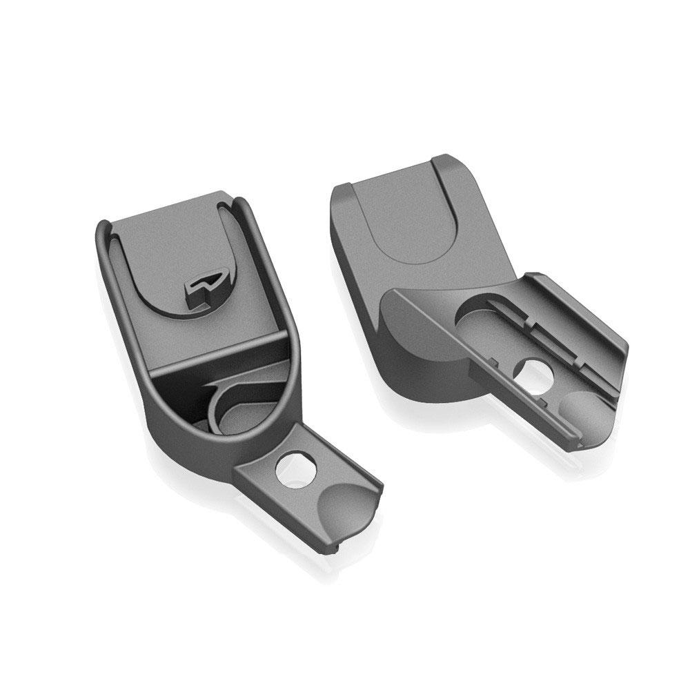 Адаптер Babyzen для установки автокресла Maxi Cosi и Cybex на коляски Zen