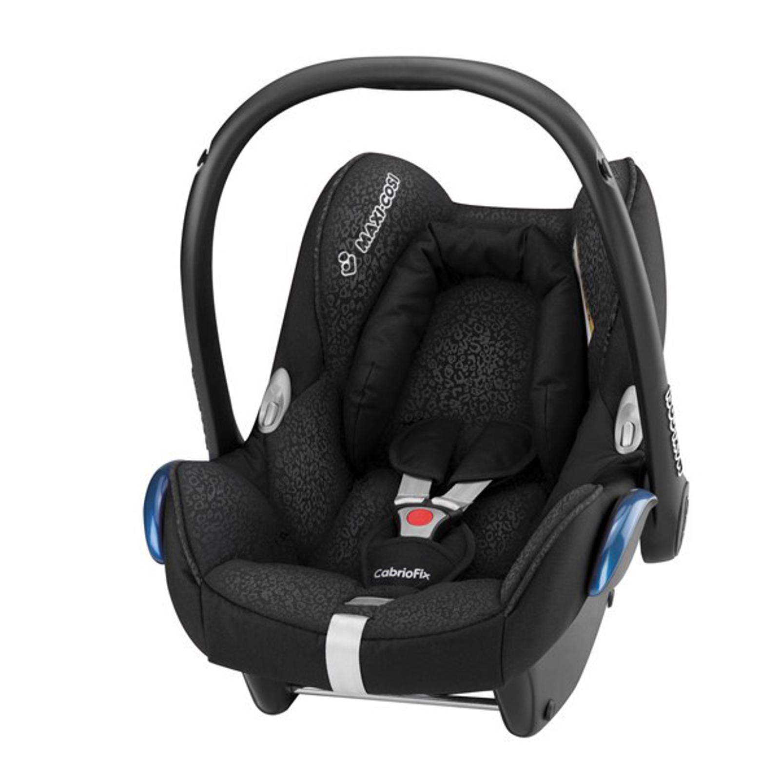 ���������� Maxi-Cosi CabrioFix Modern Black