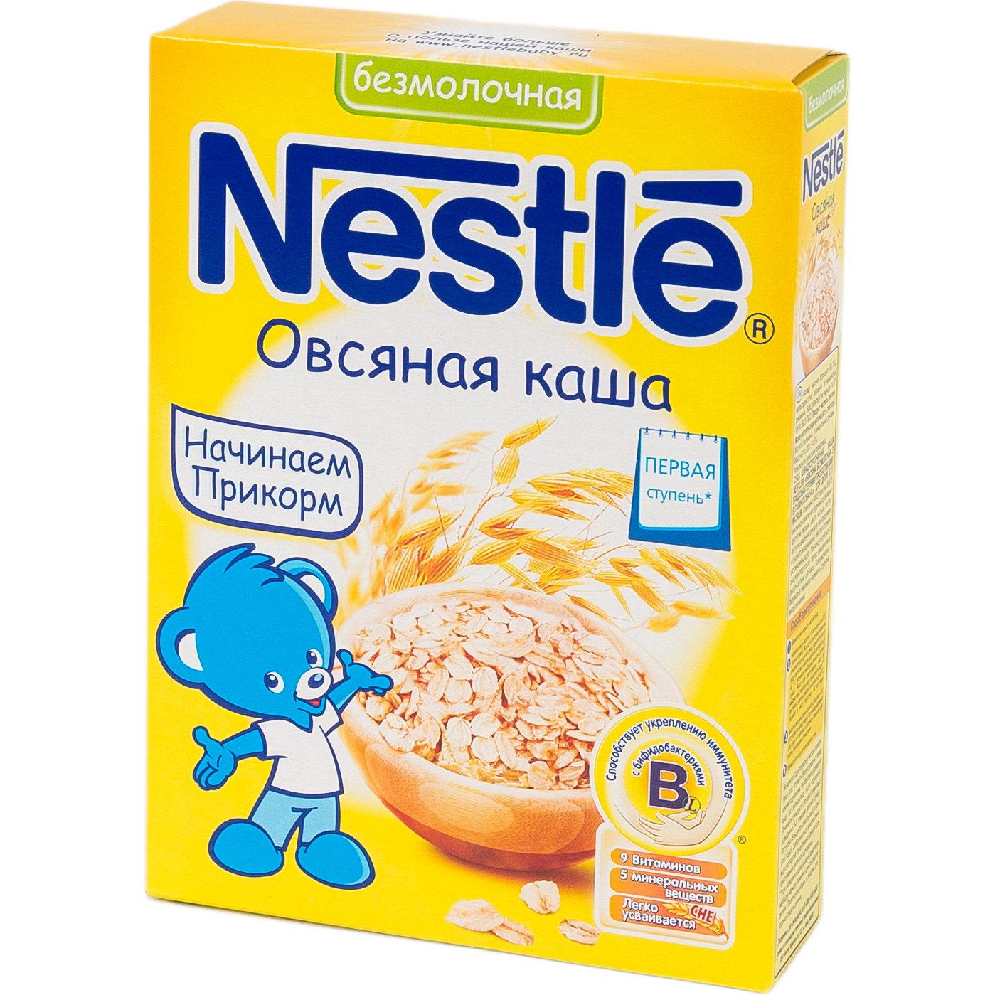 ���� Nestle ����������� 200 �� ������� (1 �������)