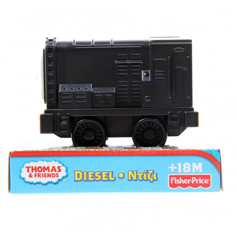 ������� Thomas and friends ��������� ��������� Push along ��������� ��������� Push along - Diesel