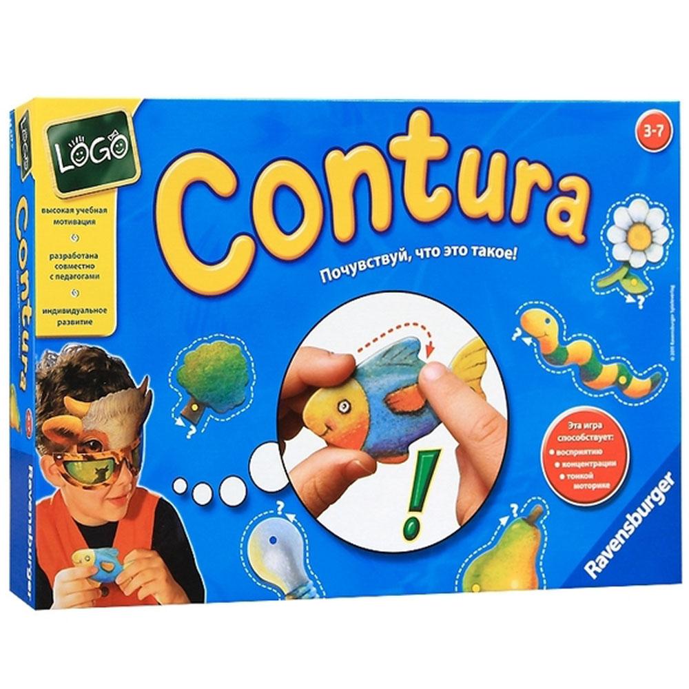 Настольная игра Ravensburger Contura<br>