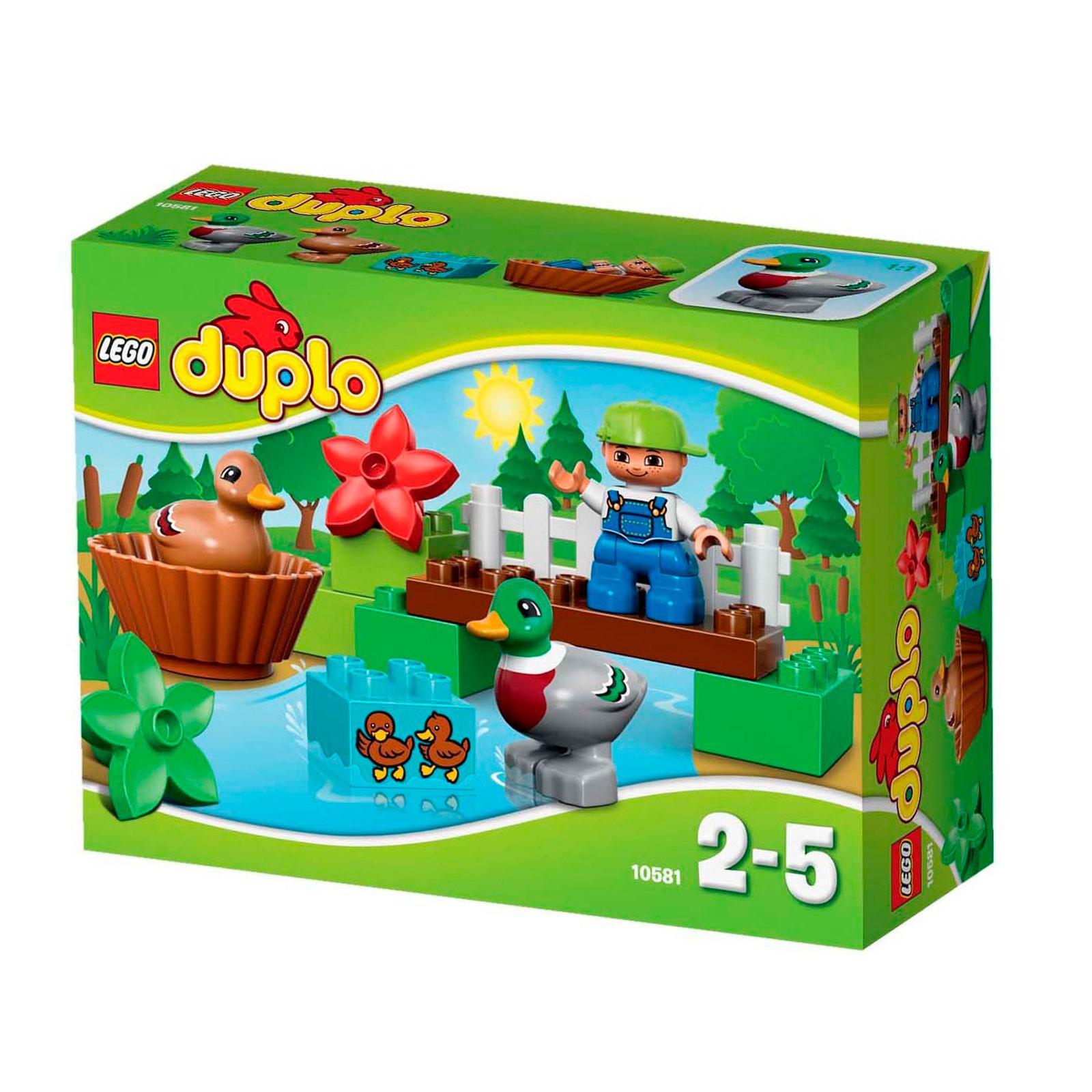 ����������� LEGO Duplo 10581 ������ � ����