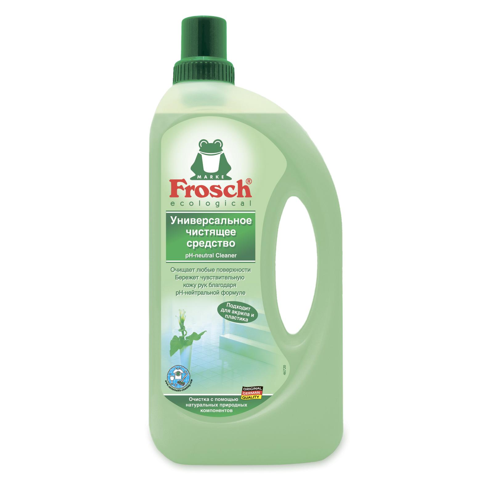 Чистящее средство Frosch универсальное 1000 мл<br>