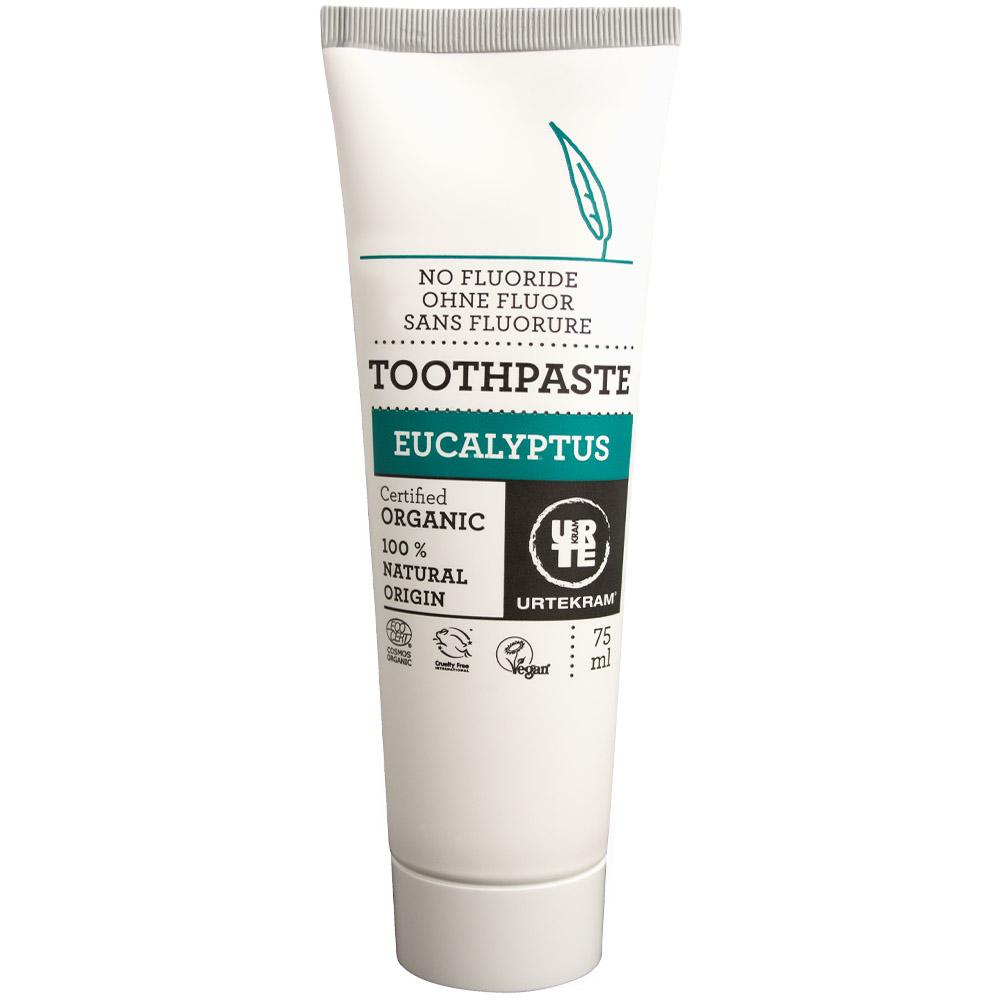 Зубная паста Urtekram алоэ вера 75 мл<br>
