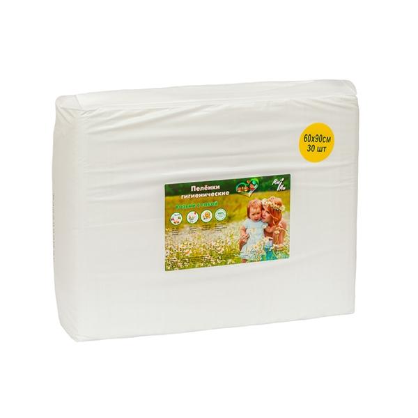 Пеленки MiniMax 60х90 см (30 шт)<br>
