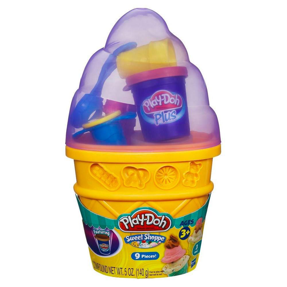 ����� ��� ����� Play-Doh ��������� � ����������