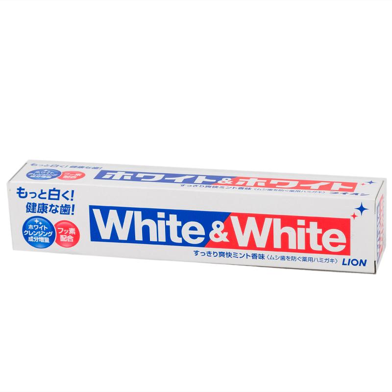 ������ ����� Lion White&White ������������ � �������� 150 ��