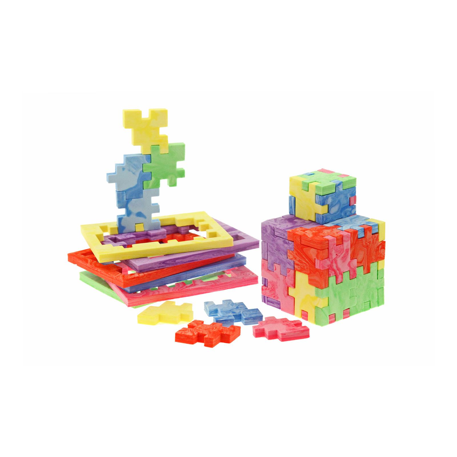 Набор Happy Cube Мраморный куб<br>