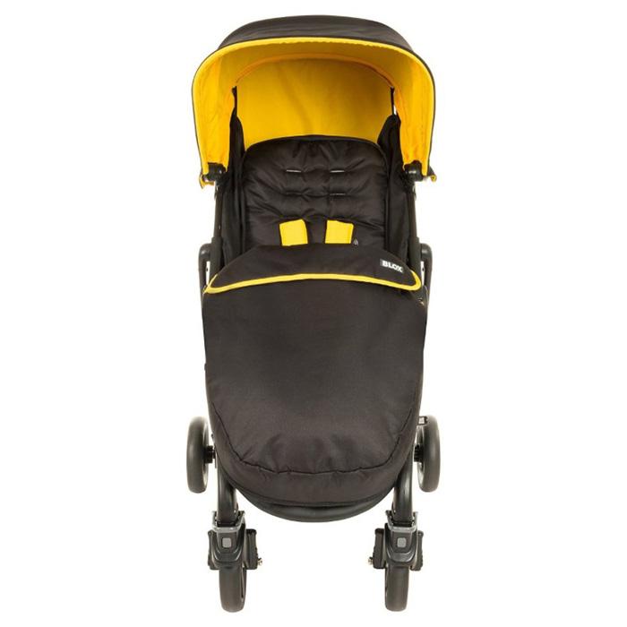 ������� ����������� Graco Blox Black Yellow
