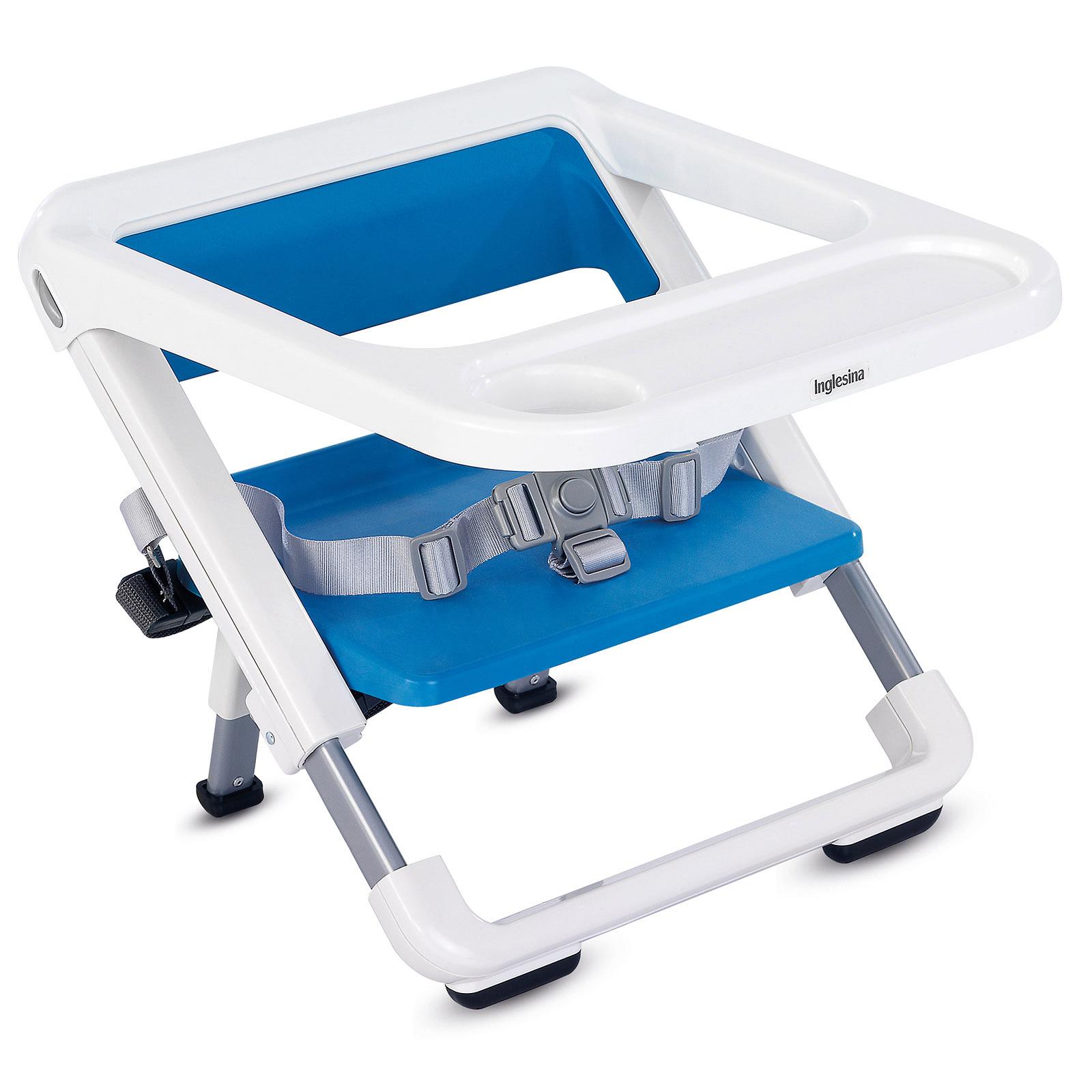 Переносной стул-подставка Inglesina Brunch Light Blue<br>