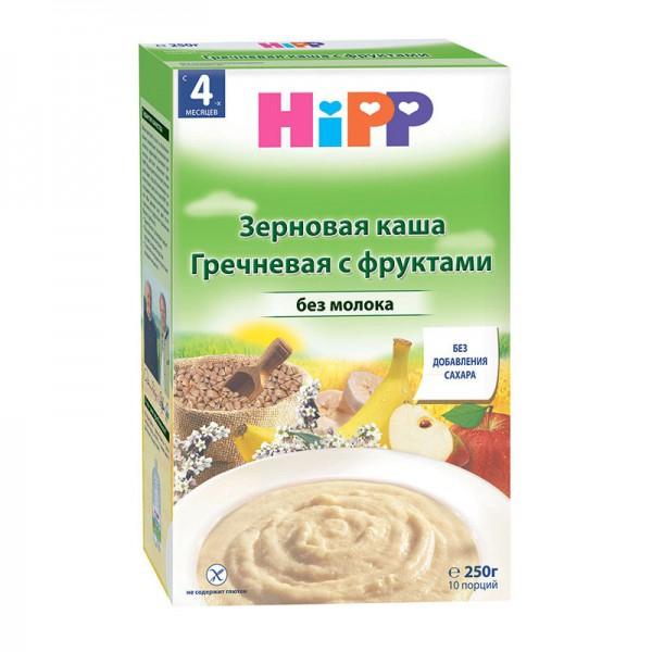 ���� Hipp ����������� 250 �� ��������� � �������� (� 6 ���)