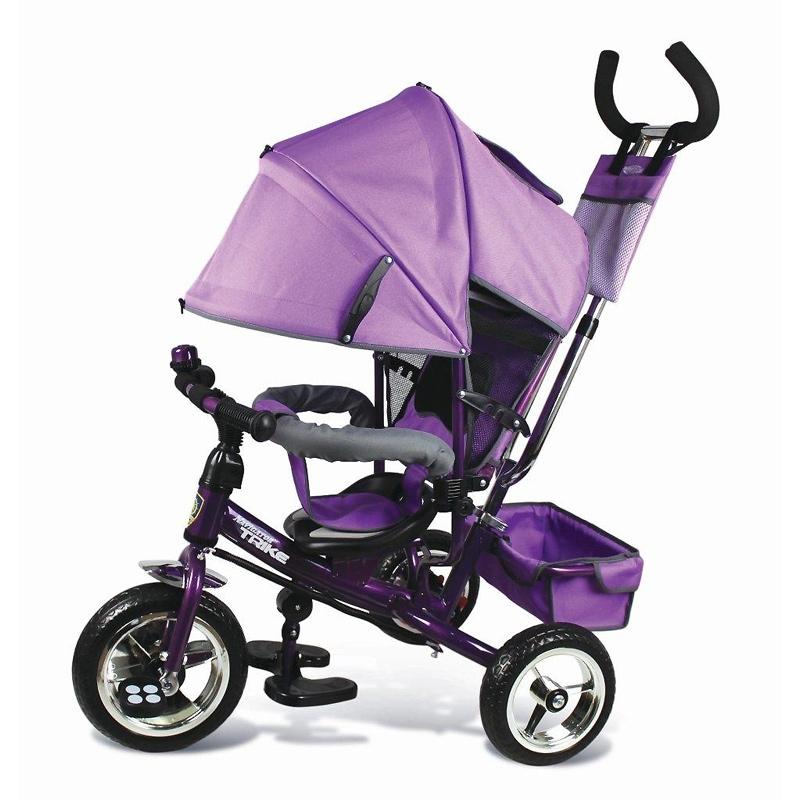 Велосипед Navigator Lexus трехколесный Фиолетовый<br>