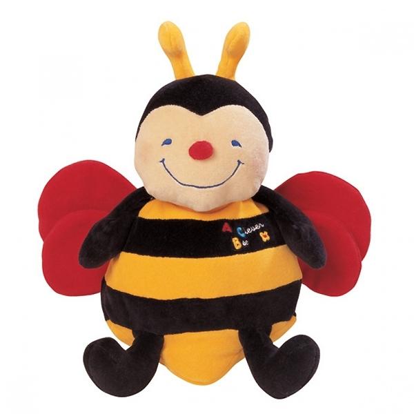 Развивающая игрушка K&amp;#039;s Kids Пчела музыкальная с 0 мес.<br>