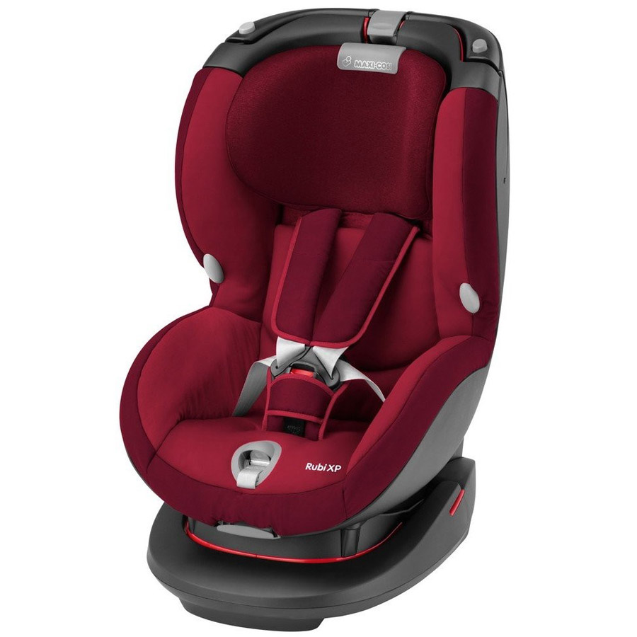 Автокресло Maxi-Cosi Rubi XP Shadow Red<br>