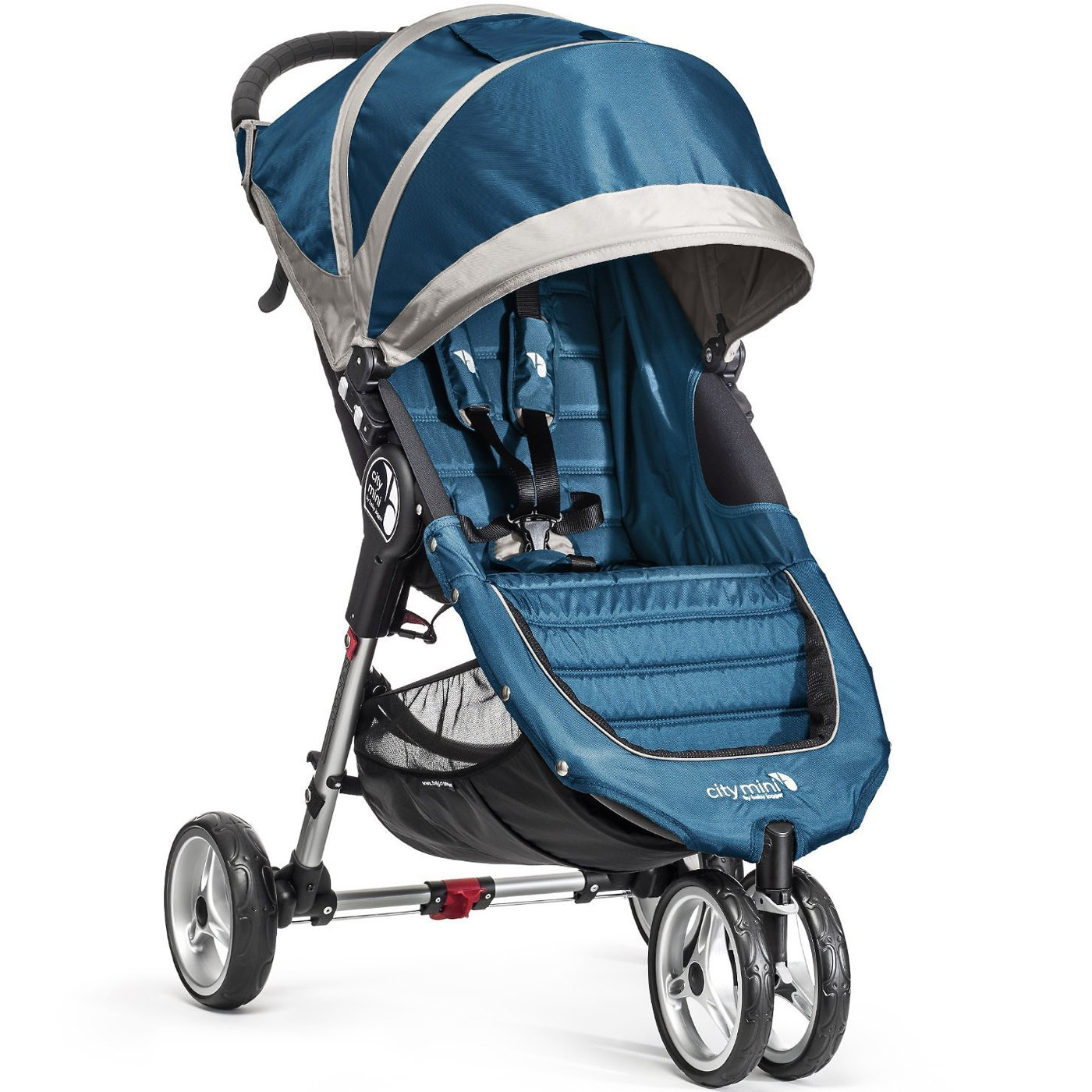 ������� Baby Jogger City Mini Single ��������� � �����