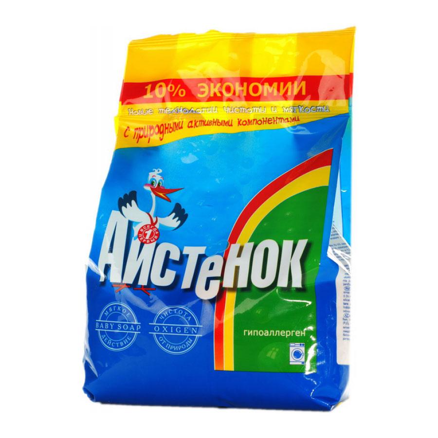 Стиральный порошок Аистенок 1800 гр. автомат<br>