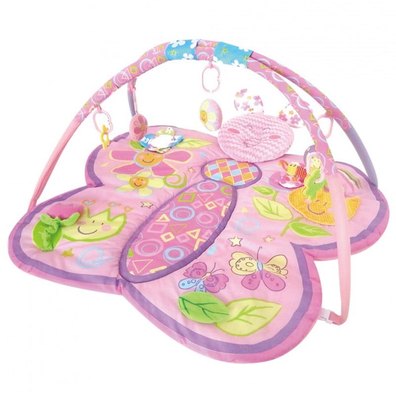 Развивающий коврик Calida Бабочка<br>