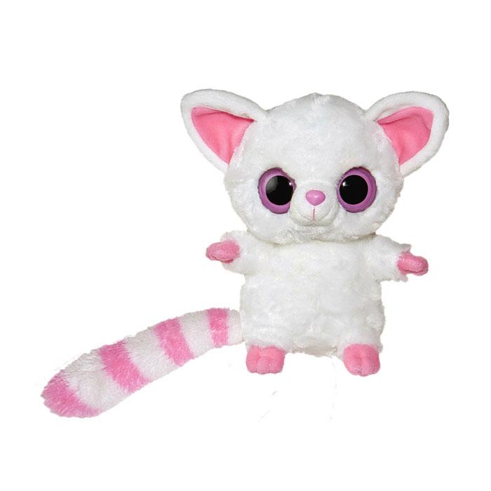 Мягкая игрушка AURORA Лисицы Юху и друзья Лисица Фенек 12см<br>